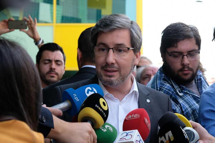 Comissão de Fiscalização abre novo processo disciplinar a Bruno de Carvalho