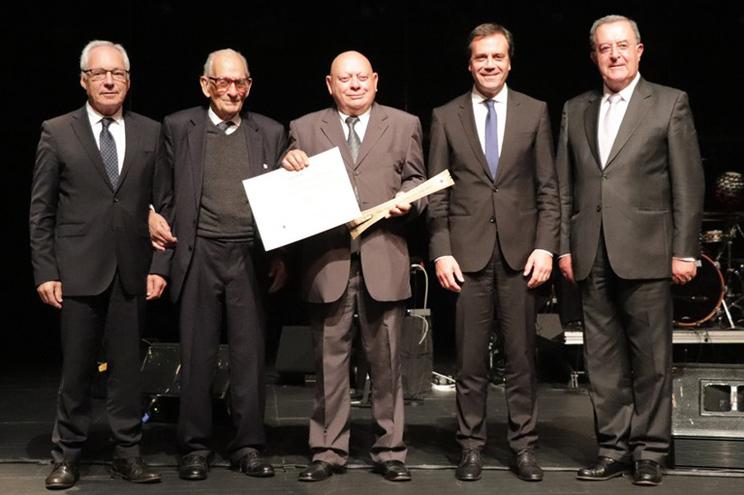 Primeiro prémio Literário da Lusofonia foi para António Trabulo