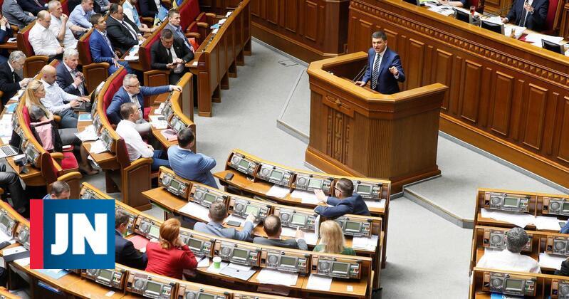 Pedófilos vão ser castrados na Ucrânia