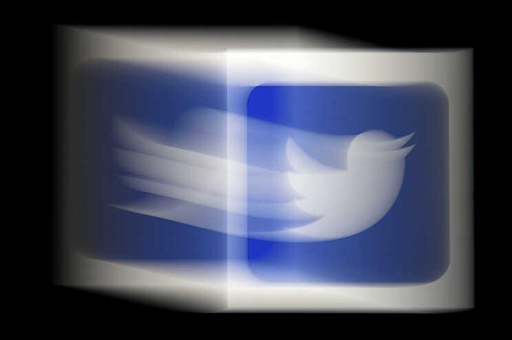 Twitter enfrentou uma avaria à escala mundial