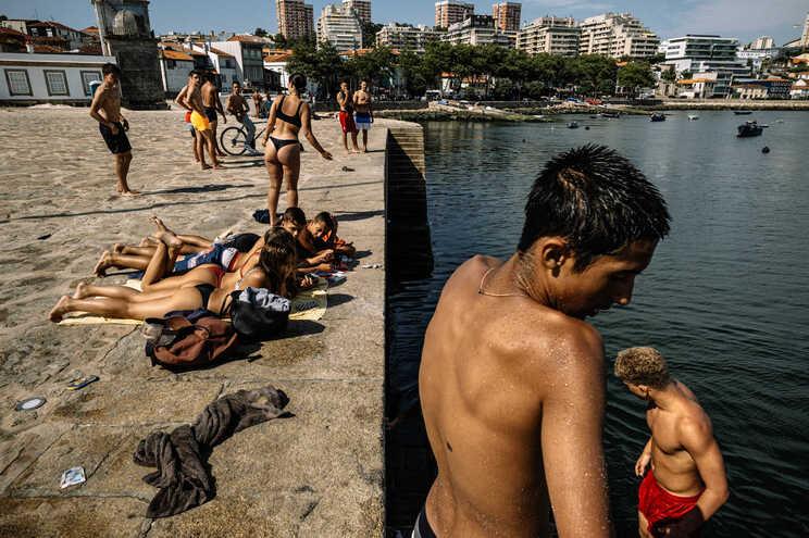 Fevereiro e maio foram os meses mais quentes dos últimos 89 anos em Portugal
