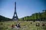 Mortescontinuam a descer em França