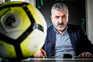 Joaquim Evangelista, presidente do Sindicato de Jogadores   (Orlando Almeida / Global Imagens)