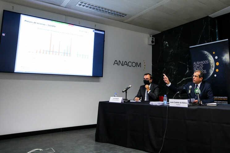 A Autoridade Nacional das Comunicações (Anacom) disse, esta segunda-feira, que a Meo (Altice Portugal)