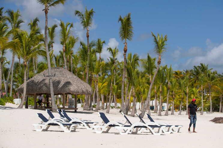 A República Dominicana é conhecida pelo seu clima