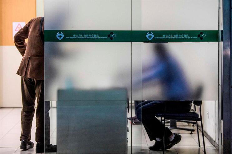Governo de Macau identificou sete casos de pessoas infetadas
