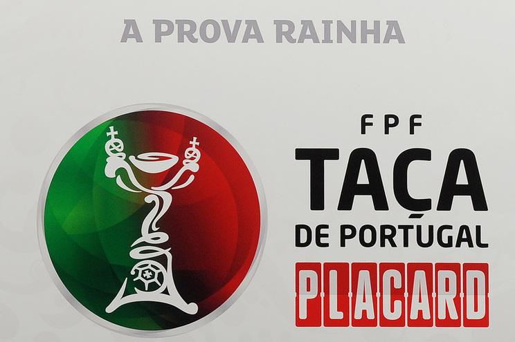 Taca de portugal resultados ao vivo