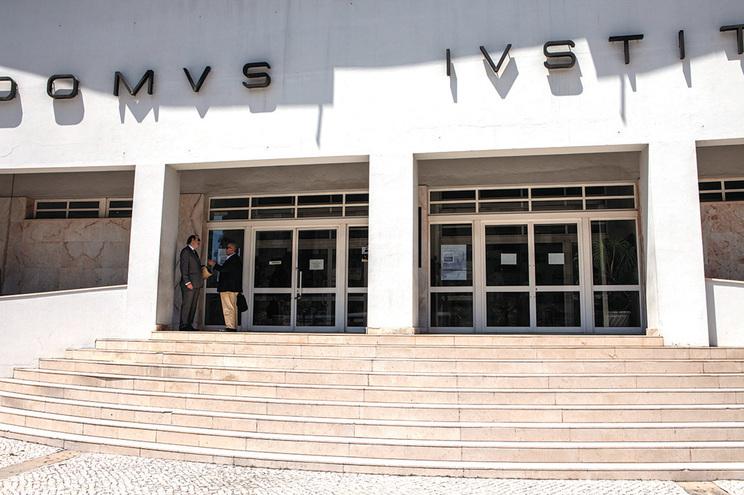 Tribunal de Braga deu oportunidade ao arguido