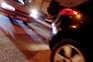 Dois homens detidos em provas ilegais de perícia automóvel em Coimbra