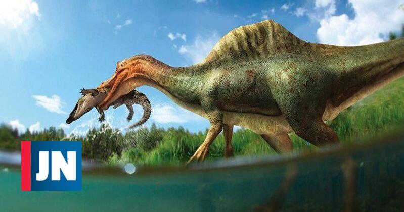 Nova espécie de dinossáurio carnívoro identificada na Península Ibérica