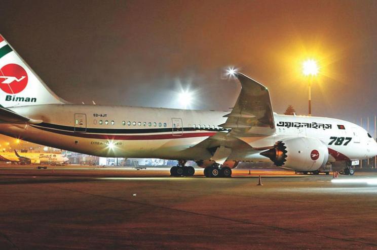 Avião transportava mais de 150 passageiros