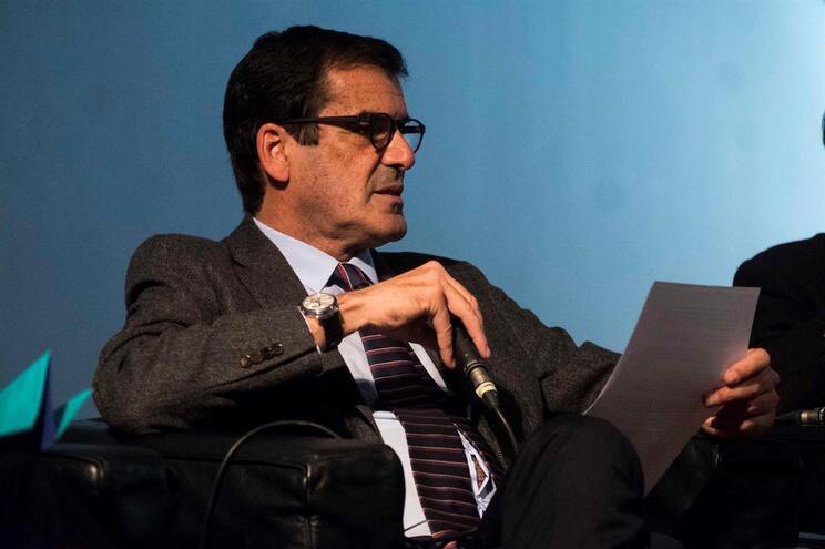 Presidente da Câmara do Porto, Rui Moreira