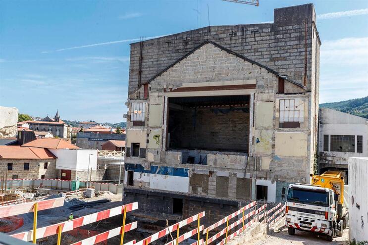 Francês que morreu em Guimarães lutava pela guarda do filho