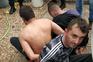 MAI abre inquérito sobre fuga do tribunal e divulgação de fotos da detenção