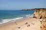 Praias vigiadas por 742 elementos da Autoridade Marítima Nacional