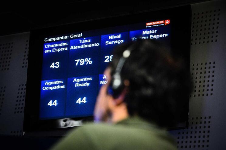Sistema pode diminuir em pelo menos 5% o tempo de atendimento de cada chamada telefónica