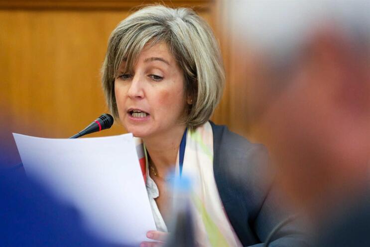 Ministra diz que dificuldades no Algarve são resolvidas até ao final do mês