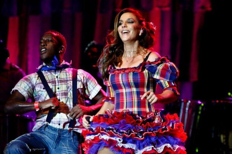 Rock in Rio celebra 15 anos com concerto gratuito