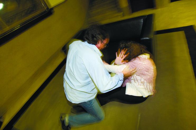 Agressões foram consideradas caso de violência doméstica pelo Ministério Público