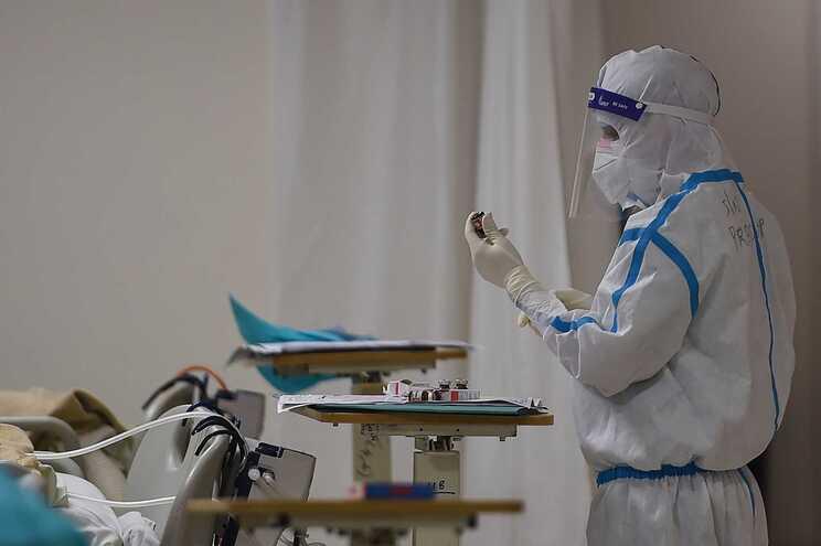 Portugal passa os 250 mil casos de covid-19 e acumula mais 62 mortos