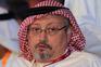 Jamal Khashoggi, jornalista saudita