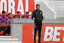 Bruno Lage deixa o Benfica após derrota frente ao Marítimo