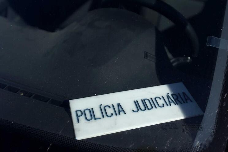 PJ anunciou detenção dos oito suspeitos