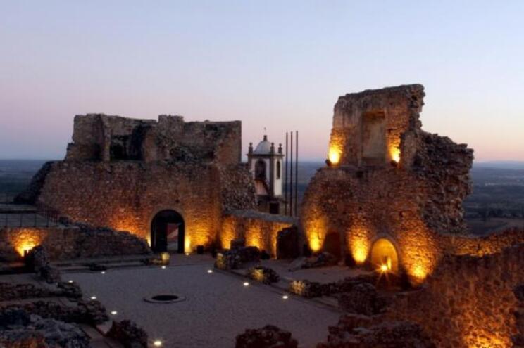Depois de Castelo Rodrigo, a 12 de setembro vai ser a vez de Linhares da Beira
