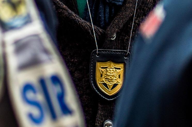 Mulher foi detida pela PSP