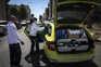 INEM já transportou mais de 12.600 casos suspeitos de covid-19