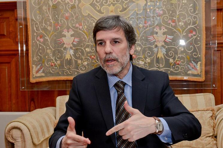 Tribunal decretou perda de mandato para Luís Correia