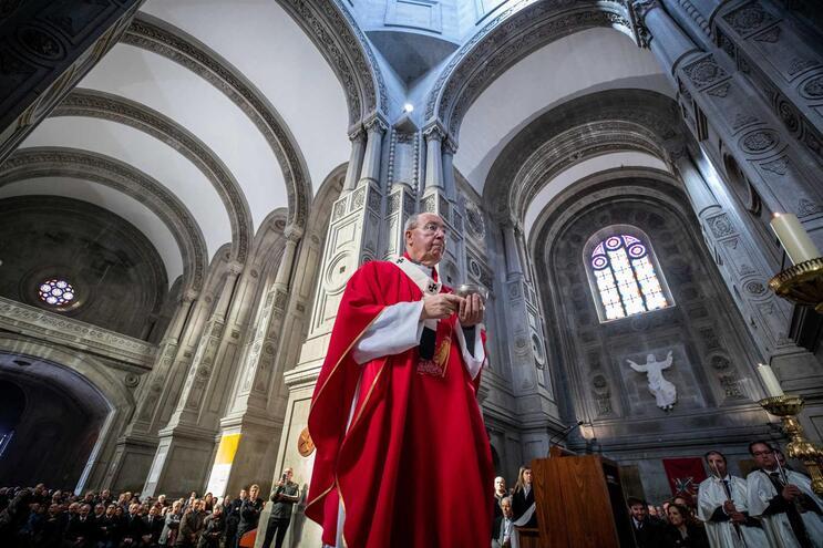 Arcebispo de Braga, D. Jorge Ortiga