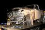 Queda de jipe em Gondomar provoca uma vítima mortal e três feridos