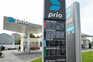 Prio perde abastecimento de gasolineiras do Pingo Doce para a BP