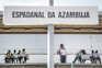 """Delegado de saúde diz que """"não faz sentido"""" um cordão sanitário na Azambuja"""