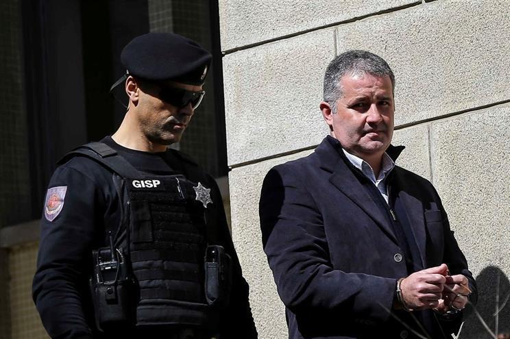 Pedro Dias é acusado dos crimes de Aguiar da Beira, a 11 de outubro de 2016