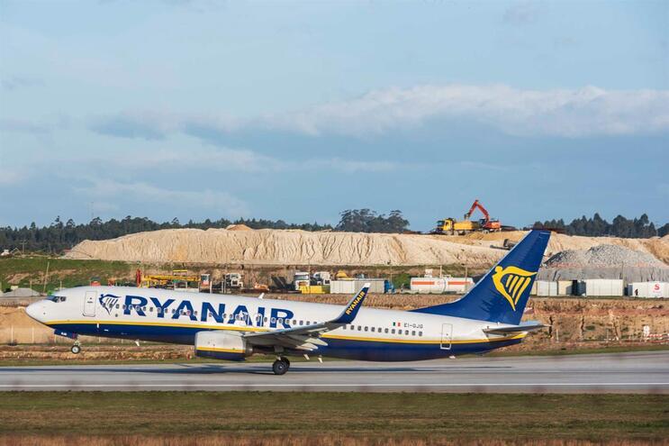 Companhia low-cost admite voar para o Montijo