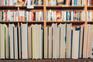 Queda de 84% nas livrarias ensombra  Dia Mundial do Livro