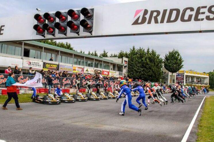 Viana do Castelo recebe Campeonato Mundial de Kart no próximo ano