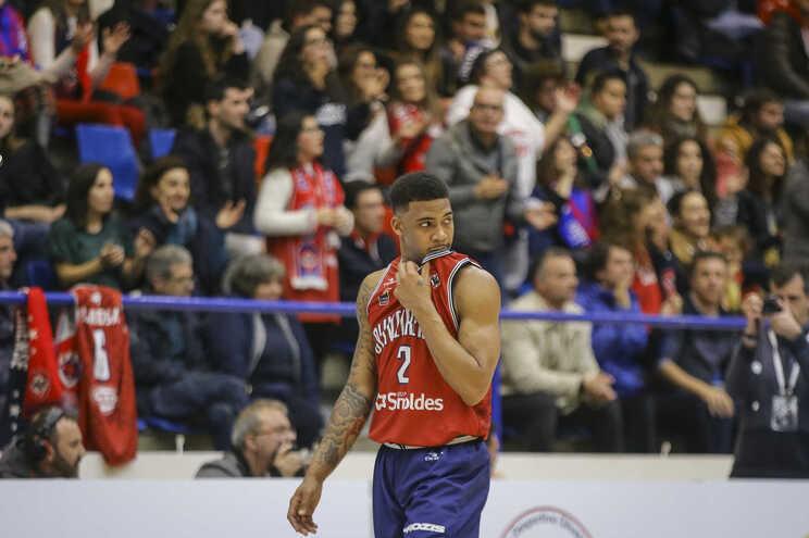 Oliveirense é a detentora do título nacional de basquetebol