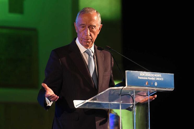 Parlamento aprova deslocações de Marcelo a Nova Iorque, Roma e Atenas