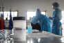 Lar ilegal evacuado em Abrantes após 15 testes positivos à covid-19