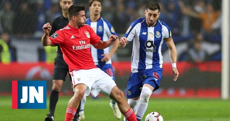 Benfica e F. C. Porto jogam no mesmo dia nas jornadas 32 e 33