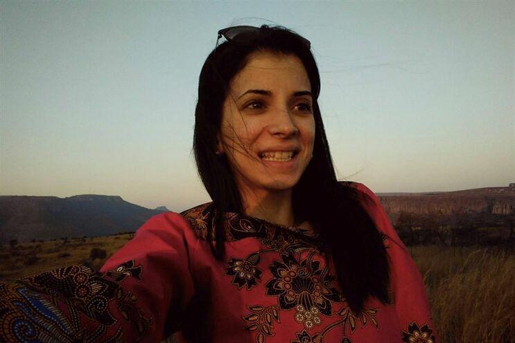 A portuguesa Inês Botas foi assassinada na Beira, em Moçambique