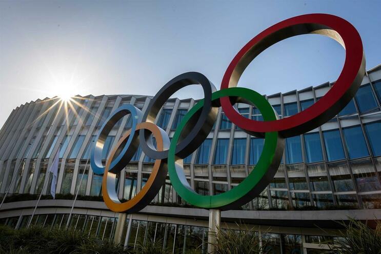 Jogos Olímpicos foram adiados para 2021