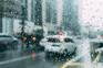 O ar que respiramos está carregado de microplásticos, presentes na chuva, na neve e no vento