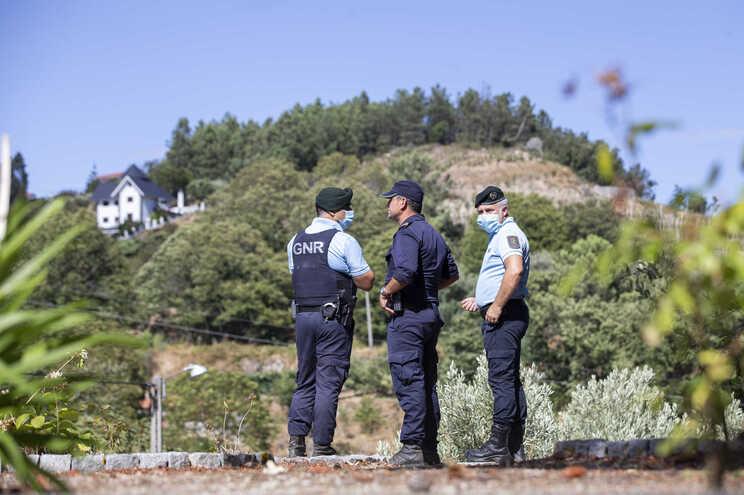 Henrique Carvalho, de 62 anos, é procurado há 11 dias