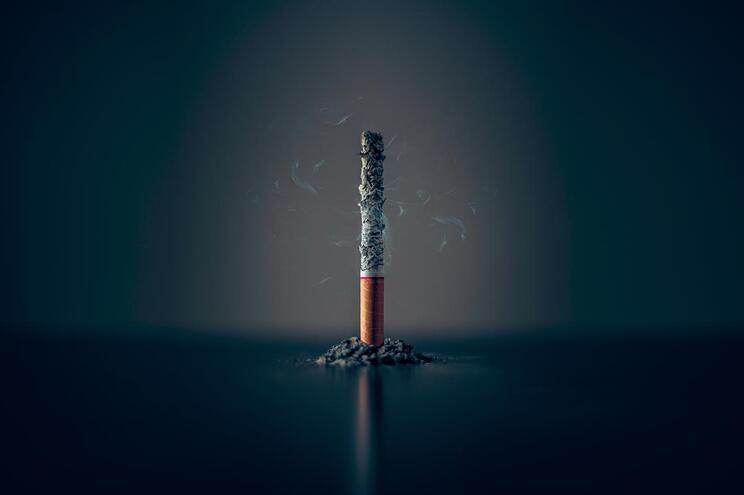 Fumar em local proibido rende 1,7 milhões em multas
