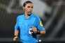 Juventus-Dínamo Kiev será arbitrado por uma mulher