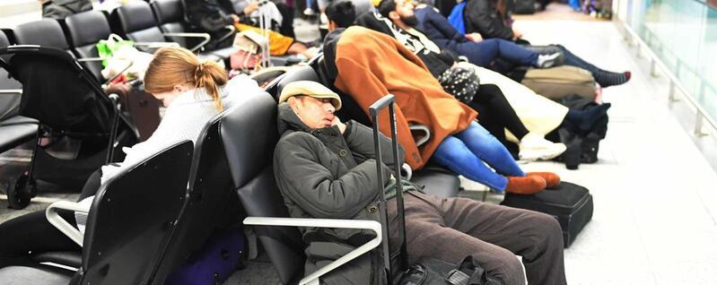 image TAP opera dois voos extra para Londres devido a encerramento de Gatwick